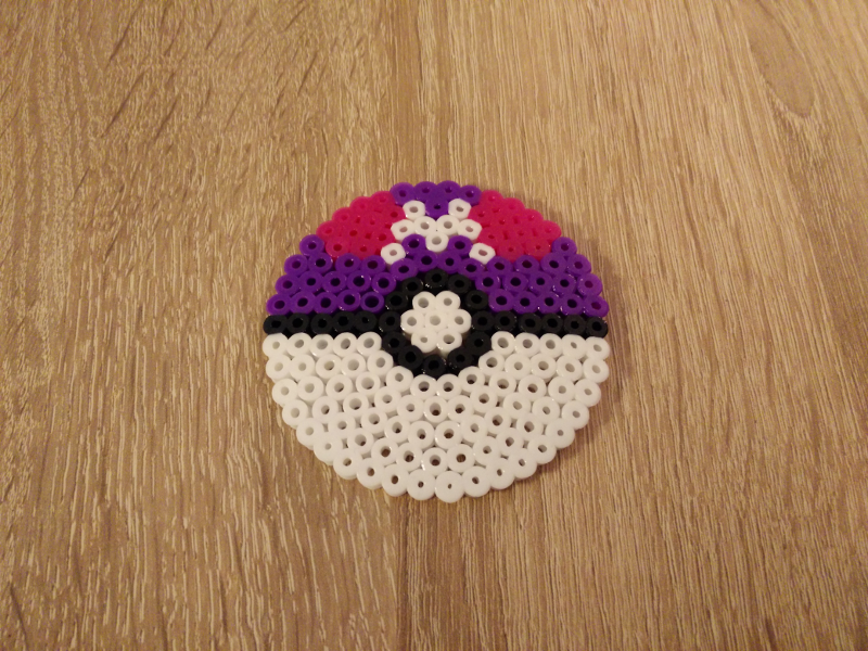 Mega-Pokeball